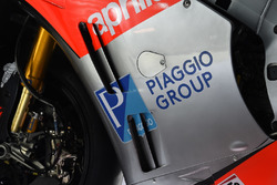 Detalle, Aprilia RS-GP 2016 Gresini Racing