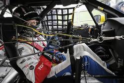 Том Чілтон, Sébastien Loeb Racing Citroën C-Elysée WTCC