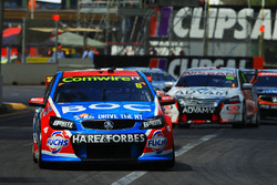 Джейсон Брайт, Brad Jones Racing Holden