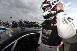 #8 Cadillac Racing Cadillac ATS-VR GT3: Майкл Купер