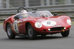 5-Leventis, Leventis, Hardman-Ferrari 246 S 1960