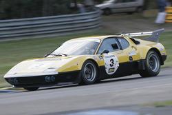 3-Bernecker, Bernecker-Ferrari 512 BB LM 1978