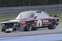 6-De Sadeleer, Sage, Fillon, Stievenart-BMW 3,0 CSL