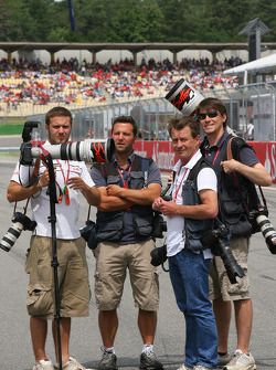 Photographers!