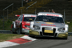 Александр Према, Audi Sport Team Phoenix, Audi A4 DTM