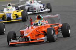 Esteban Gutiérrez, Josef-Kaufmann-Racing