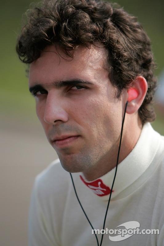 Alberto Valerio