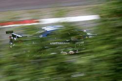 #98 JMB Ferrari F430 GT-Peter Kutemann, Maurice Bass