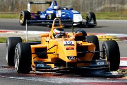 Ricardo Teixeira, Ultimate Motorsport Mygale-Mercedes