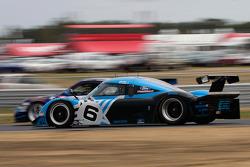 #6 Michael Shank Racing Ford Riley: Ian James, John Pew
