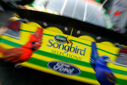 Ford of Carl Edwards