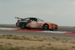 #53 Playboy Racing BMW M6: Mike Borkowski, Tommy Constantine, Anthony Lazzaro