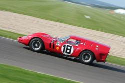 Тренировка Tourist Trophy: Ferrari 250GT