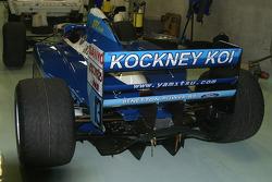 Serverwaregroup, F1 Benetton B194 Ford HB 3.5 V8