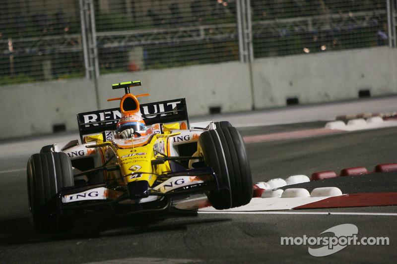 Nelson Piquet Jr., Renault F1 Team, R28