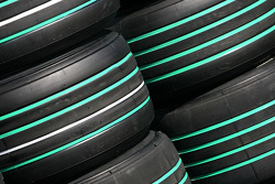 Bridgestone green tyres