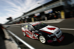 Andrew Thompson, Paul Weel (PWR Performance Products Commodore VE)