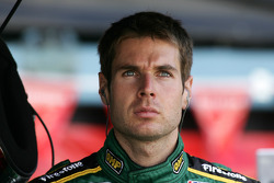 Will Power (KV Racing Technology)
