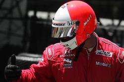 Team Penske team member