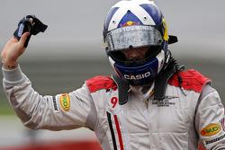 David Coulthard, Red Bull Racing voltando para os boxes em seu último GP