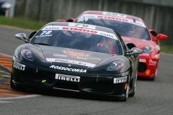 Ferrari Challenge Italy