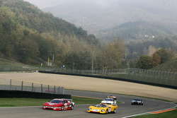 Saturday: Group C race 1