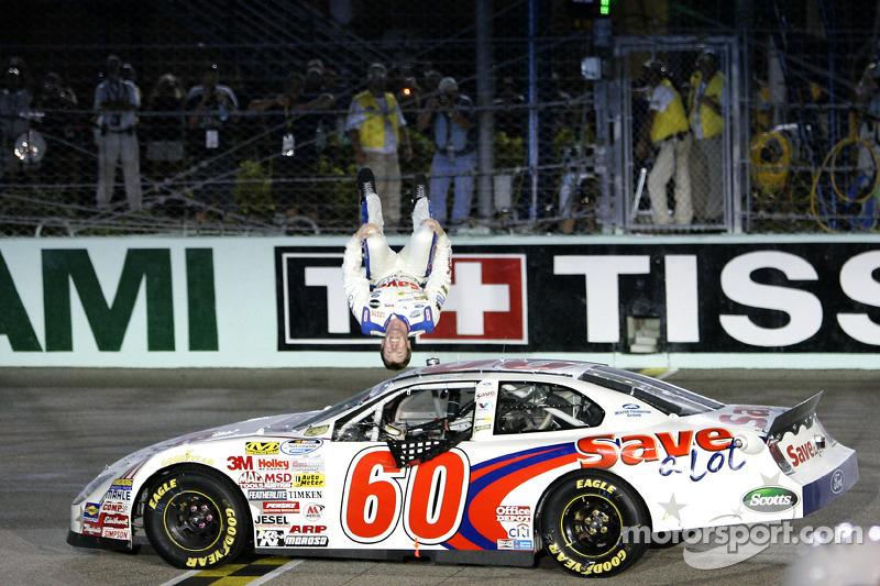 NASCAR XFINITY, Хомстед, 15.11.2008