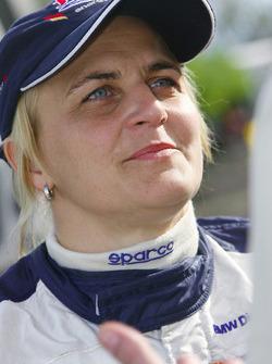 Tina Thorner