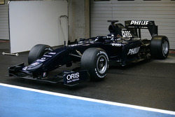 El  Williams FW 31