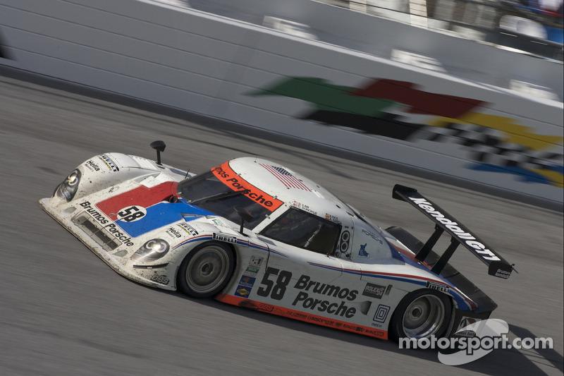 2008: Riley-Porsche Mk XI