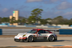 #5 VICI Racing Porsche 911 GT3 RSR: Richard Westbrook, Nicky Pastorelli, Mark Basseng