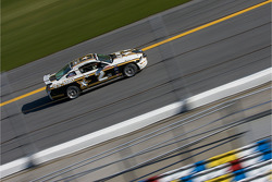 #2 CMA Motorsports Ford Mustang GT: Mark Ackley, Scott Turner