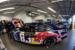 Red Bull Racing Team Toyota