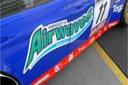 Airways BMW