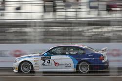 George Tanev, Scuderia Proteam Motorsport, BMW 320si