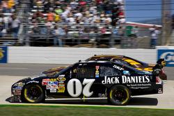 Casey Mears, Richard Childress Racing Chevrolet, David Ragan, Roush Fenway Racing Ford