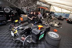 Intersport garage