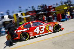Reed Sorenson, Richard Petty Motorsports Dodge