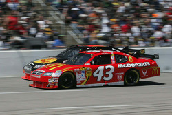 Reed Sorenson, Richard Petty Motorsports Dodge