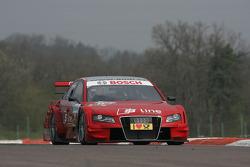 Mike Rockenfeller, GER, Audi A4 DTM
