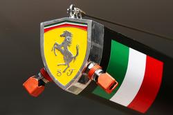 Ferrari, pit equipment
