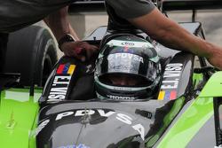 Ernsesto Viso, HVM Racing