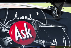 The Ask.com Ford