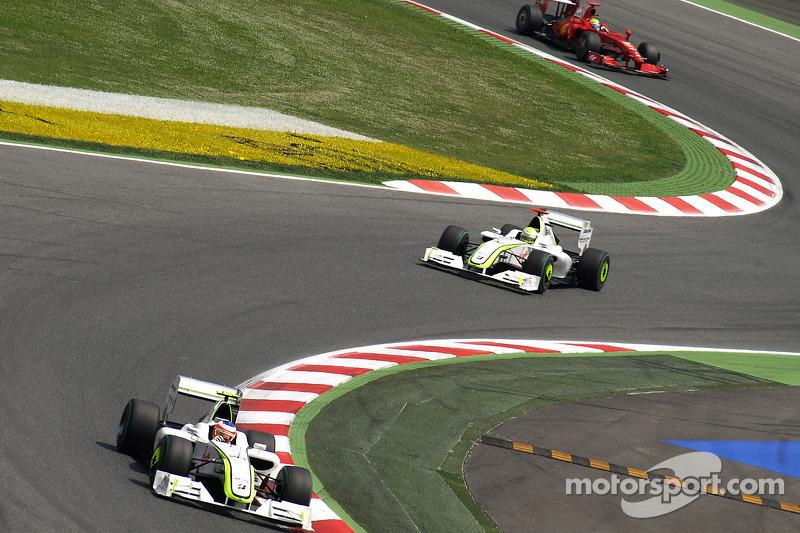 GP da Europa (Valência) 2009