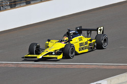 Sarah Fisher, Sarah Fisher Racing