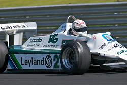 #27 1980 Williams FW07: Harnish Somerville