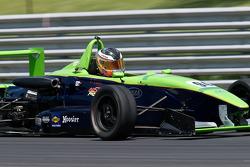 #94 ADSA/Wright Racing: Blake Teeter