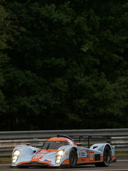 #007 AMR Eastern Europe Lola Aston Martin: Stefan Mücke, Jan Charouz, Tomas Enge
