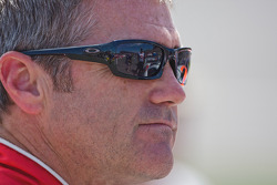 Bobby Labonte, Hall of Fame Racing Ford