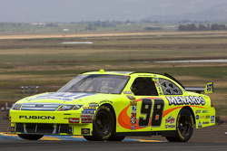 Paul Menard, Yates Racing Ford